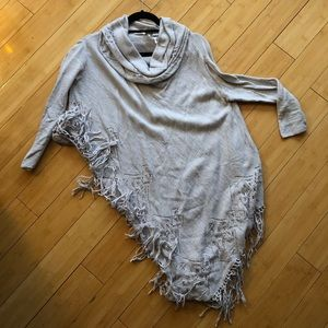 Free People Cowl Sweater